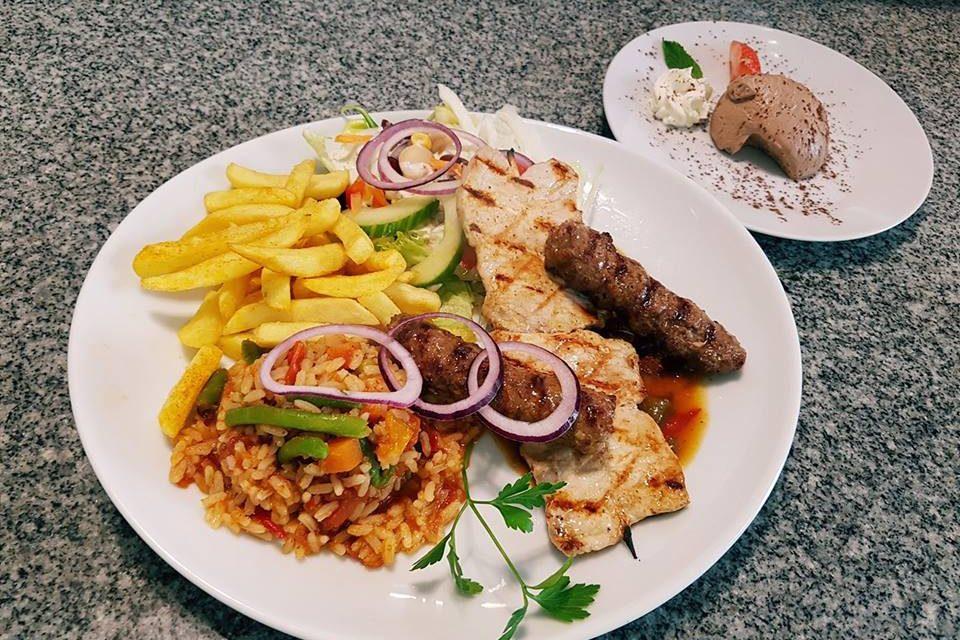 Restaurant Grillzeit - Eutin